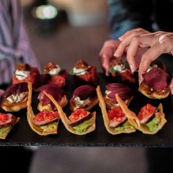 Canapes catering perth wa 2