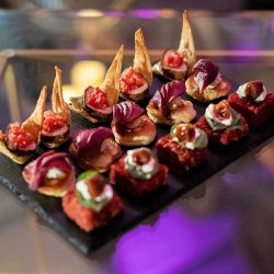 Canapes catering perth wa