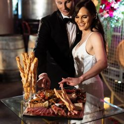 Canapes wedding catering perth wa 4