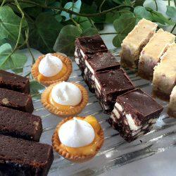 dessert catering perth