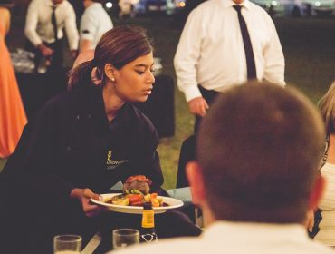 Wedding Catering perth service