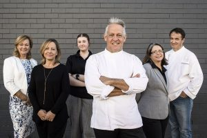 Innovations Catering Perth Team