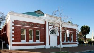 Leederville Town Hall