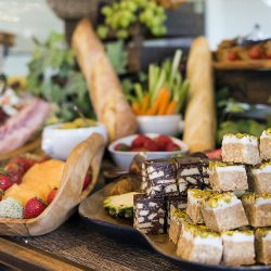 grazing table catering perth