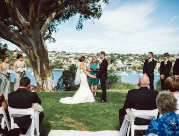 Mosman Park Golf Club Weddings